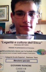 """Intervista a Giovanni Rainone, autore de """"Storia di un leccaculo"""""""
