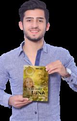 """Intervista a Beppe Amico, autore de """"Il mio nome è Luna – storia vera di una gatta persiana"""""""