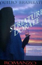 "Intervista a Duilio Brambati, autore de ""Striature Dorate"""