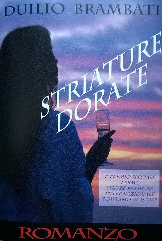 Striature dorate