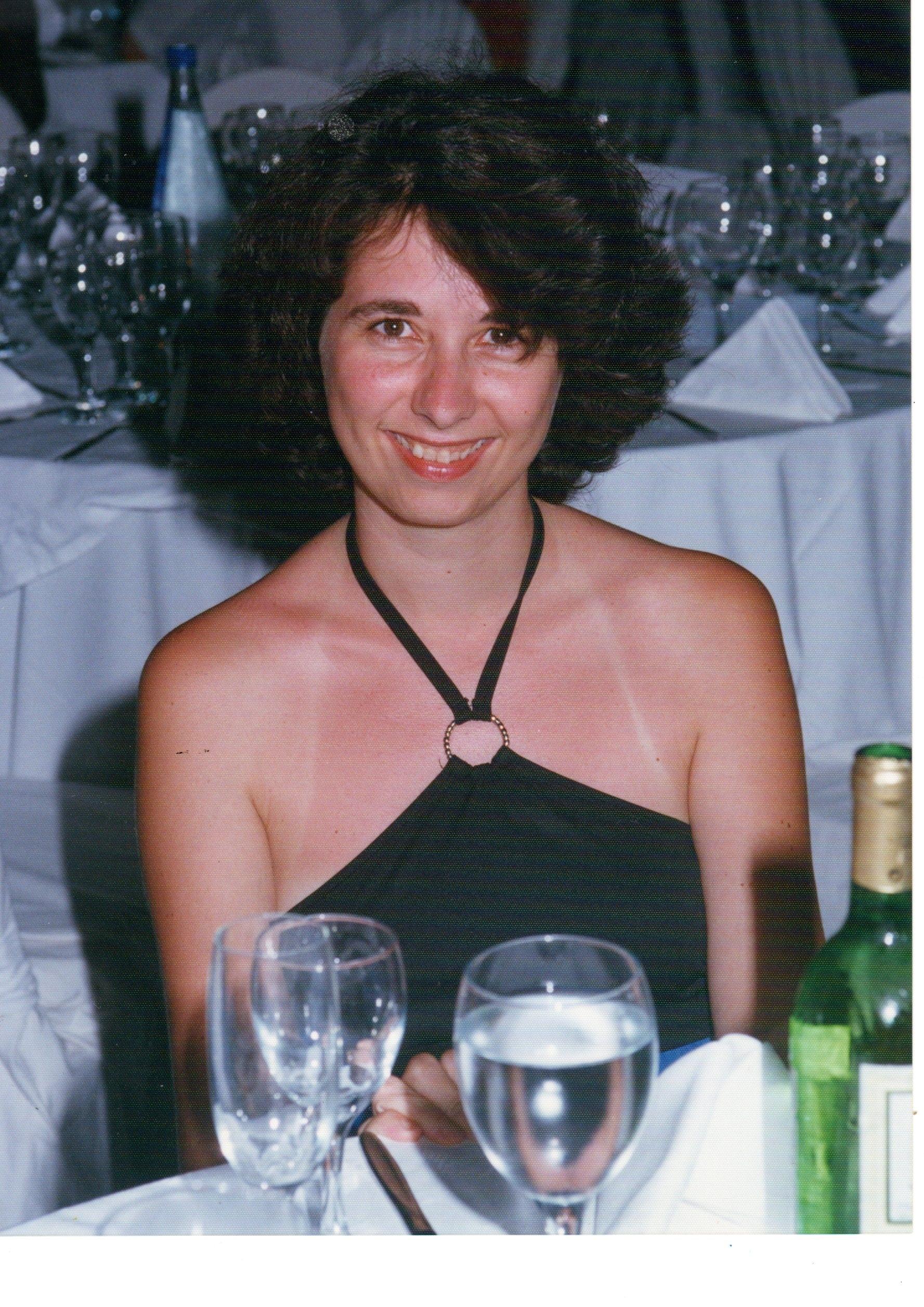 Elena Cappellaro