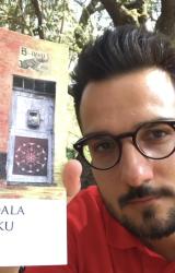 """Intervista a Marco Melis, autore de """"Il Mandala del Baku"""""""