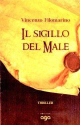 """Intervista a Vincenzo Filomarino, autore de """"Il sigillo del Male"""""""