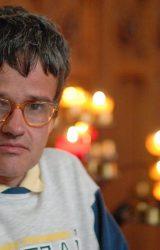 """Intervista a Luca Lapi, autore de """"Memoria. I primi cinquant'anni della mia vita da 'diversabile'"""""""
