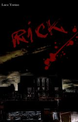 "Intervista a Luca Torino, autore de ""Rick"""