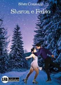 copertina Sharon e Fabio di Silvia Consonni