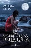 """Intervista a Valeria Nitto, autrice de """"La sacerdotessa della luna"""""""