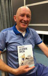 """Intervista a Giorgio Peruzio, autore de """"La Venere Spezia"""""""