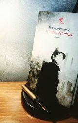 """Intervista a Federico Petronio, autore de """"L'uomo del Virus"""""""