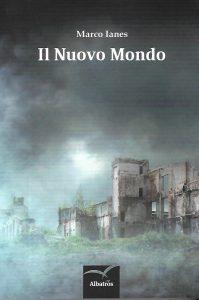 copertina Il Nuovo Mondo di Marco Ianes