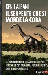 """Intervista a Kenji Albani, autore de """"Il serpente che si morde la coda"""""""
