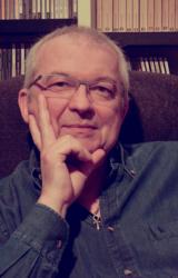 """Intervista a Claudio Bolle, autore de """"L'impero d'Acciaio – Il fiume si divide"""""""