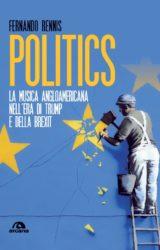 "Intervista a Fernando Rennis, autore de ""Politics"""