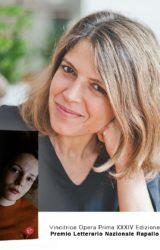 """Intervista a Sabrina Nobile, autrice di """"Per metà fuoco per metà abbandono"""""""