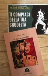 """Intervista ad Anna Ansalone, autrice de """"Io, lui e nessun altro"""""""