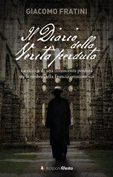 """Intervista a Giacomo Fratini  autore de """"Il diario della verità perduta"""""""