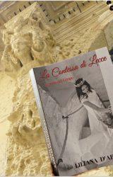 """Intervista a Liliana D'Arpe, autrice de """"La Contessa di Lecce e la porta del Tempo"""""""