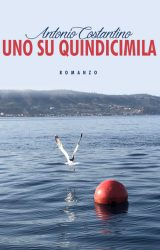 "Intervista ad Antonio Costantino, autore de ""Uno su quindicimila"""