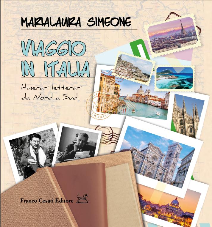 Marialaura Simeone, Viaggio in Italia