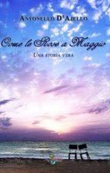 """Antonello D'Ajello: """"Nel mio romanzo racconto il dolore, ma anche la speranza e il coraggio"""""""