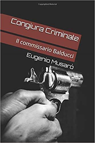 Congiura criminale