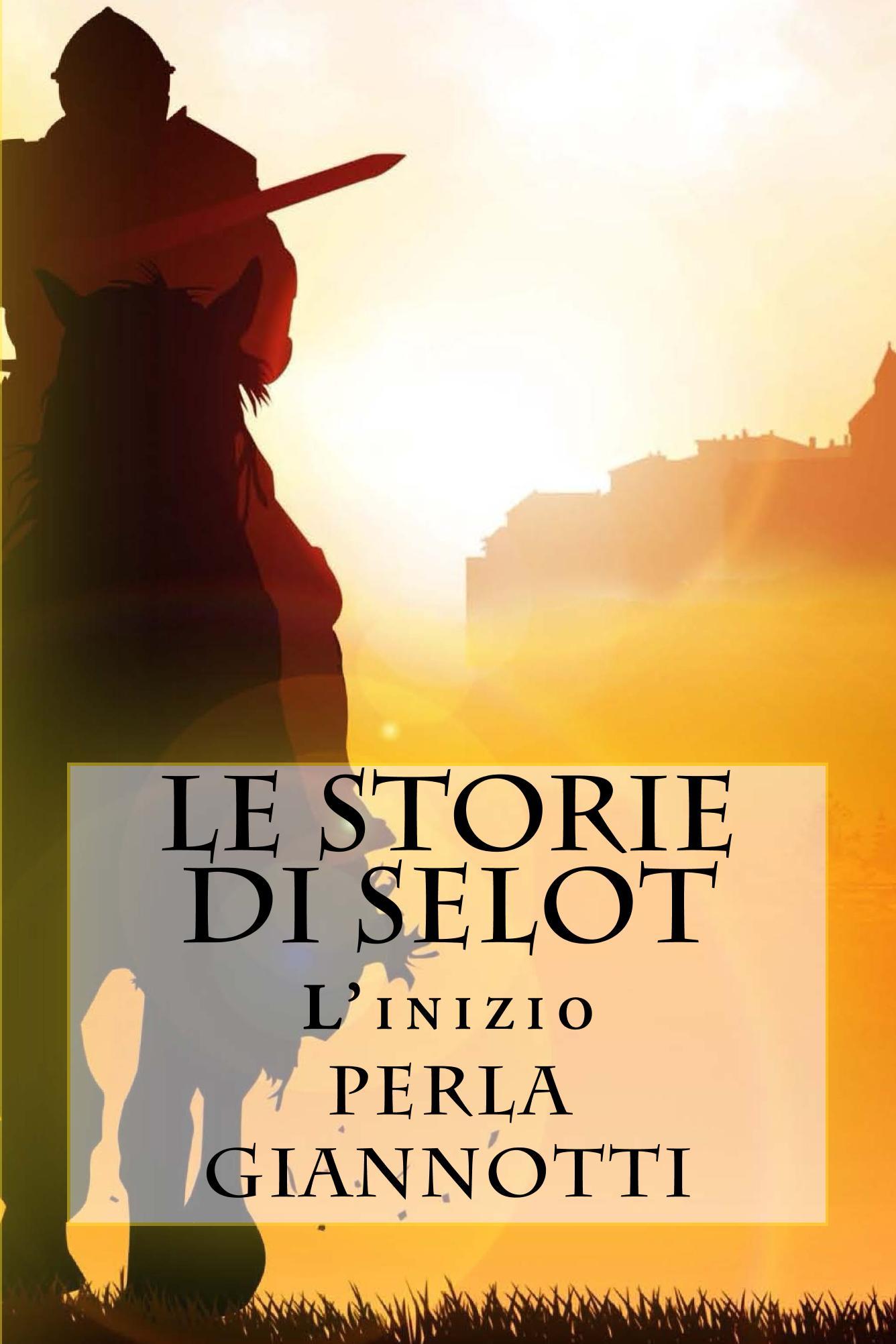 Le storie di Selot