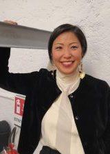 """Intervista a Sara Kim Fattorini, autrice de """"Delitto ad arte"""" e """"La chimica dell'acqua"""""""
