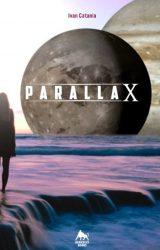 """Intervista a Ivan Catania, autore de """"Parallax"""""""