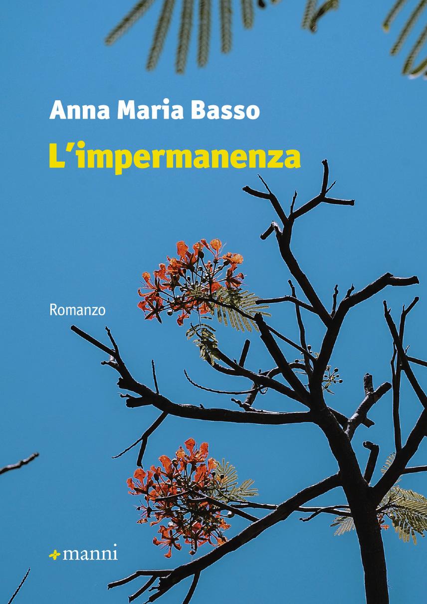 L'impermanenza | Anna Maria Basso