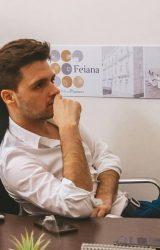"""Intervista a Silvio LaVolpe, autore de """"Schiaccia il Sistema"""""""