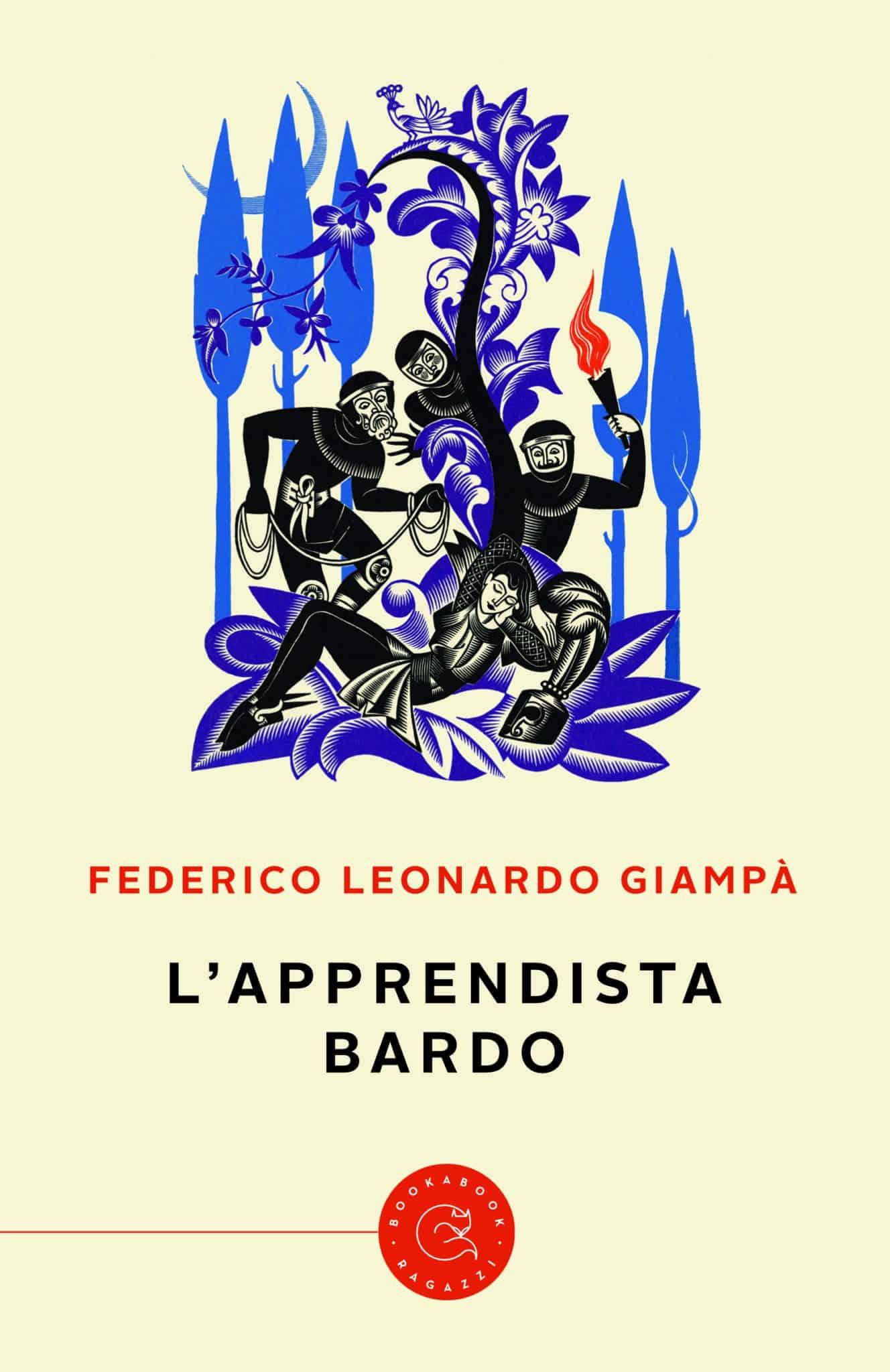 L'apprendista bardo di Federico Leonardo Giampà