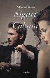 "Intervista ad Adriana Fabozzi, autrice de ""Sigari cubani"""