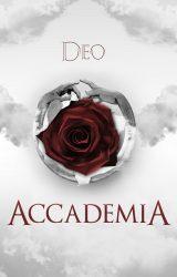 "Intervista a Deo,  autore de ""Accademia"""