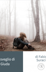 """Intervista a Fabio Suraci, autore de """"Il risveglio di Giuda"""""""