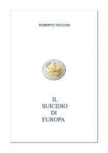 il suicidio di Europa