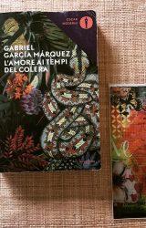 L'amore ai tempi del colera | Gabriel Garcia Marquez
