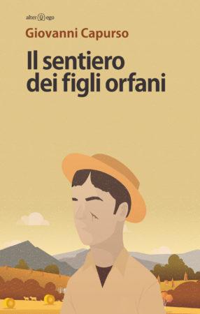 """Intervista a Giovanni Capurso, autore de """"Il sentiero dei figli orfani"""""""
