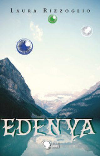 """Intervista a Laura Rizzoglio, autrice de """"Edenya"""""""