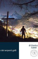 """Intervista a Gianluca Gabbi, autore de """"Il castello dei serpenti galli"""""""