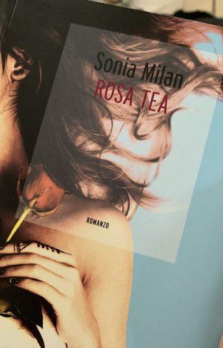 """Intervista a Sonia Milan, autrice de """"Rosa Tea"""""""