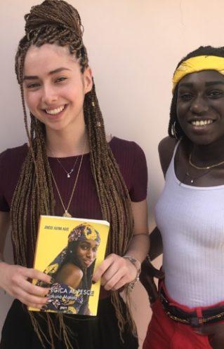 """Intervista a Ndeye Faye, autrice de """"Allergica al pesce, Hakuna Matata"""""""