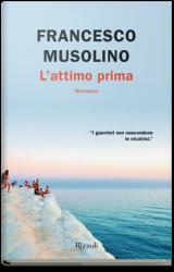 L'Attimo Prima | Francesco Musolino