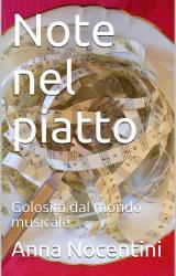 Note nel piatto | Anna Nocentini