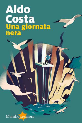 recensione Una giornata nera | Aldo Costa