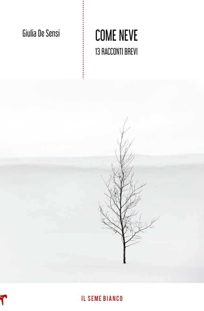 recensione Come neve | Giulia De Sensi