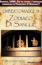 Zodiaco di sangue | Umberto Maggesi