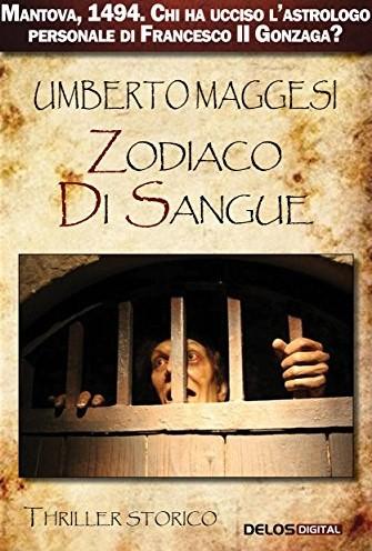 recensione Zodiaco di sangue | Umberto Maggesi