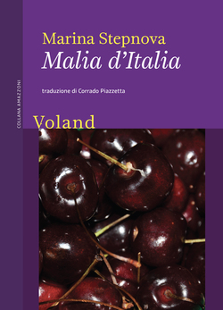 recensione Malia d'Italia | Marina Stepnova