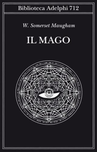 Il mago | William Somerset Maugham