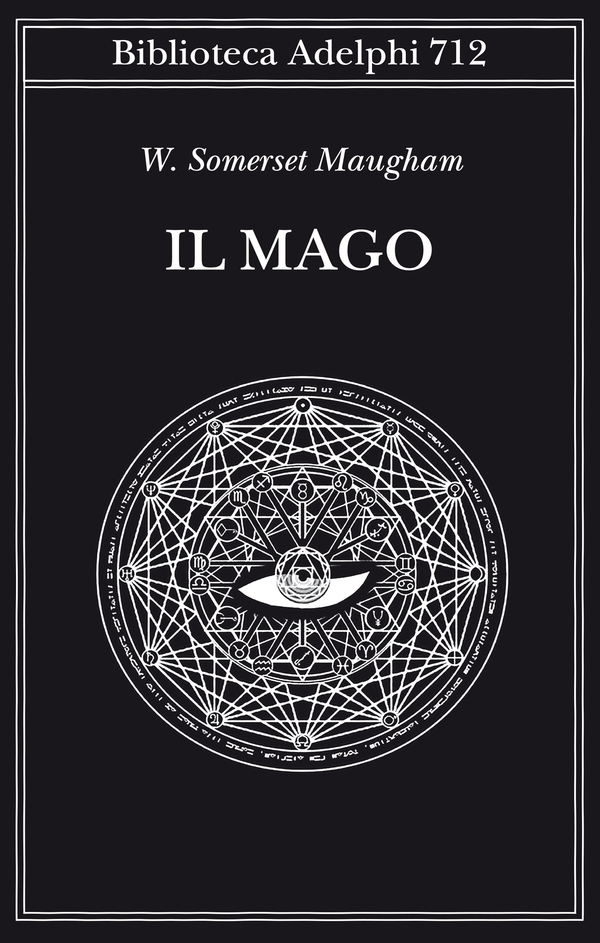recensione Il mago | William Somerset Maugham